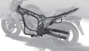 Tipe Tipe Frame Rangka Sepeda Motor Kphmph No Speed Limit