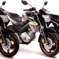 Spesifikasi: Yamaha New V-ixion 2013 (tpt)