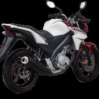 Spesifikasi: Yamaha New V-ixion (Lightning) 2013 Spek Resmi (full gambar)