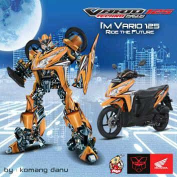 kphmph-honda-vario-125-robot
