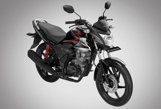 kphmph-HondaVerza150-hitam