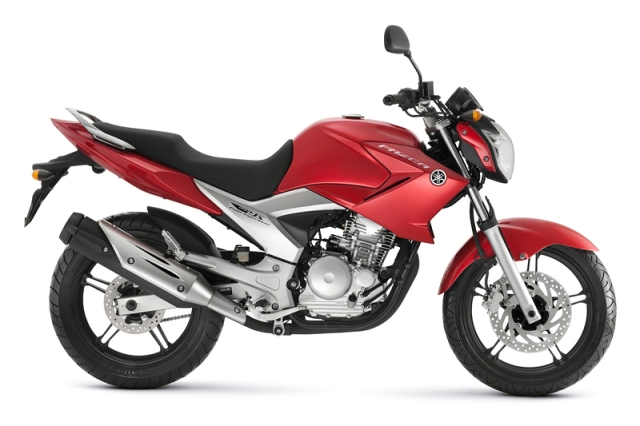 yamaha fazer 250cc 2013 pengganti scorpio kphmph (11)