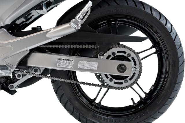 yamaha fazer 250cc 2013 pengganti scorpio kphmph (7)