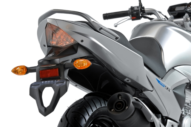 yamaha fazer 250cc 2013 pengganti scorpio kphmph (9)