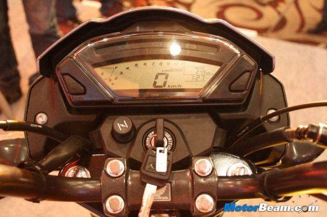 Honda-CB-Trigger-Instrument-Cluster